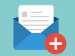 Adress mail 1