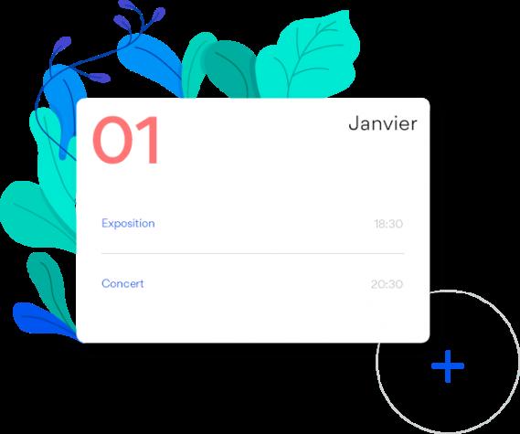 Agenda tool