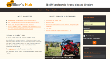 Biker's Hub