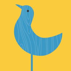Bird03 blue