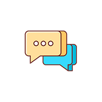Comment icon 1