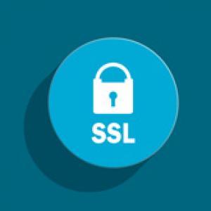 Configure ssl
