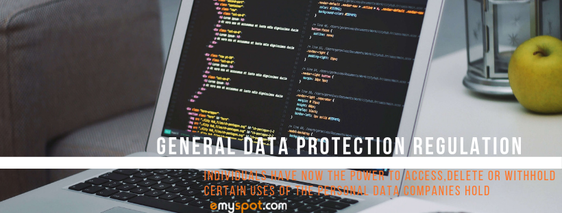 GDPR data protection