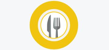 Guide restaurant 1