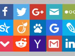 Tuto social buttons