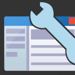 Webmaster tools 1